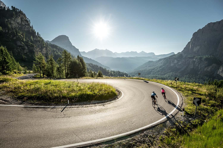 Alta Badia_Road Bike_©Alex Moling